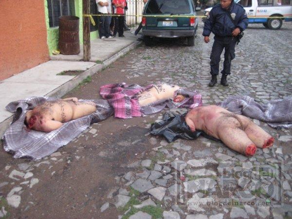 prostitutas arguelles sicarios ejecutan tres prostitutas y un hombre