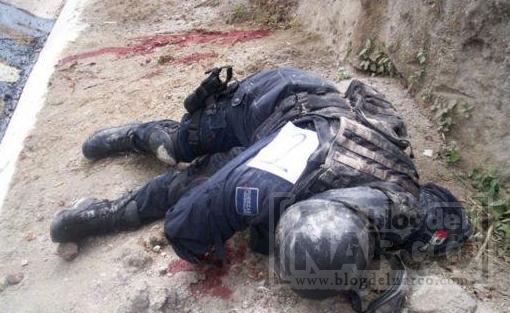 Fotos de policias caidos en cumplimiento del deber 25